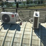 Instalação Ar Condicionado Empresarial
